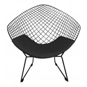 Fauteuil Style Bertoia Diamond Wire Chair Couleur In 2019 Sillas