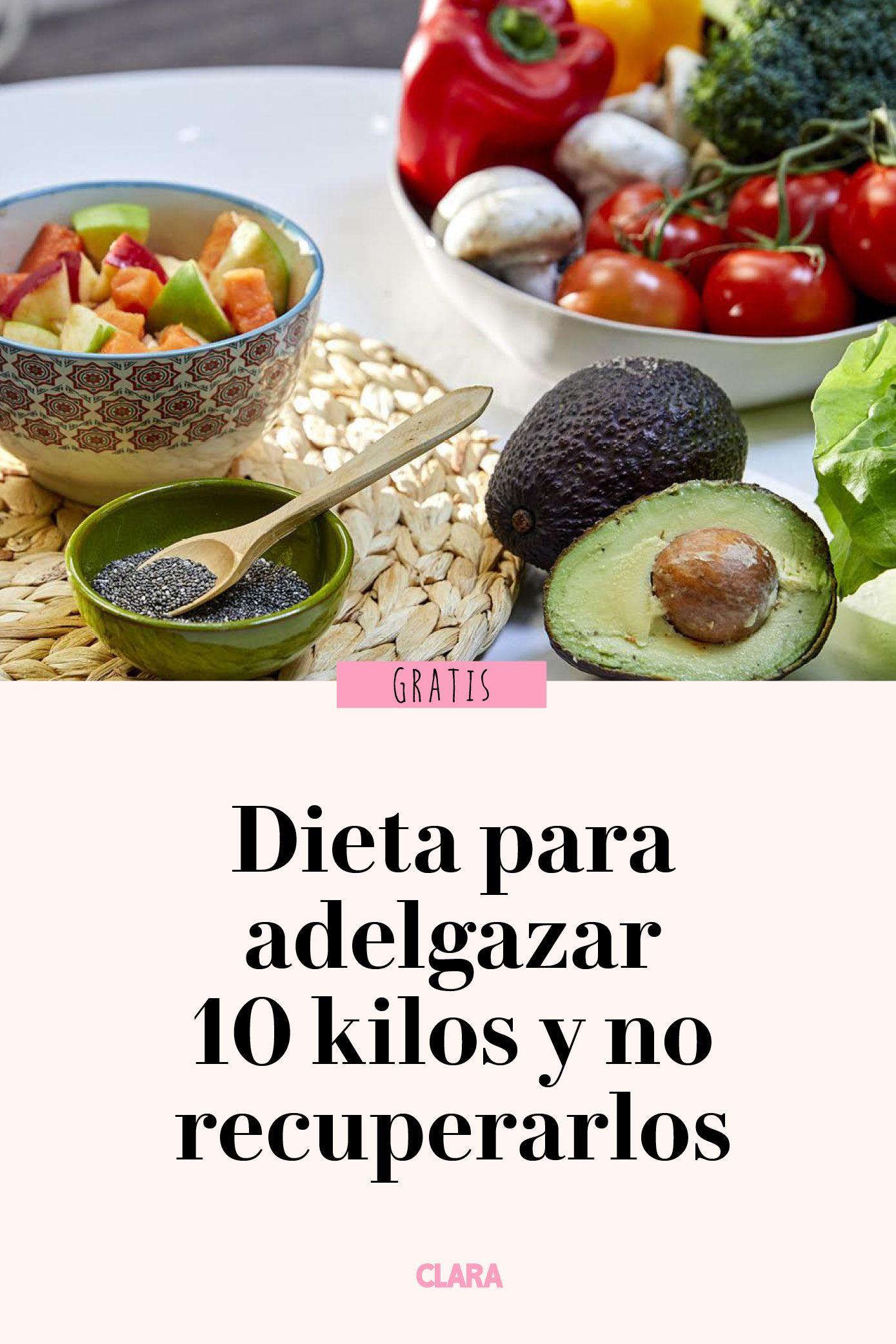 Dieta Para Adelgazar 10 Kilos Comida De Dieta Bajar De Peso Alimentacion Saludable Bajar De Peso Comida Saludable Bajar De Peso Recetas