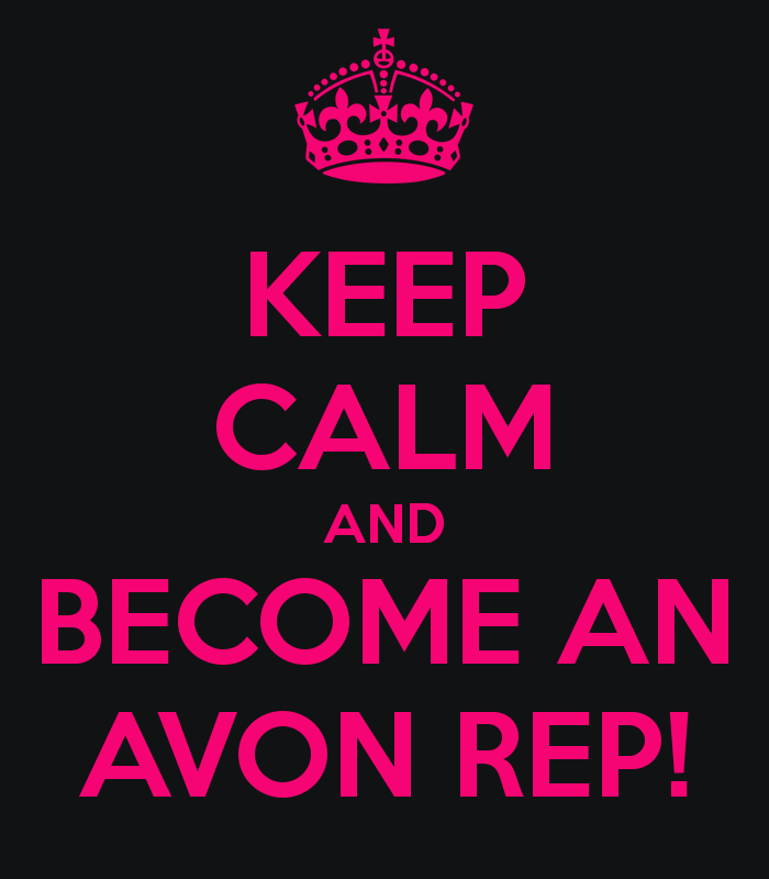 Avon Representative Sign Up At Www Start Youravon Com Reference