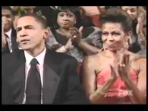 79096aaf0 Fantasia performing I believe Honoring Senator Obama at the NAACP ...