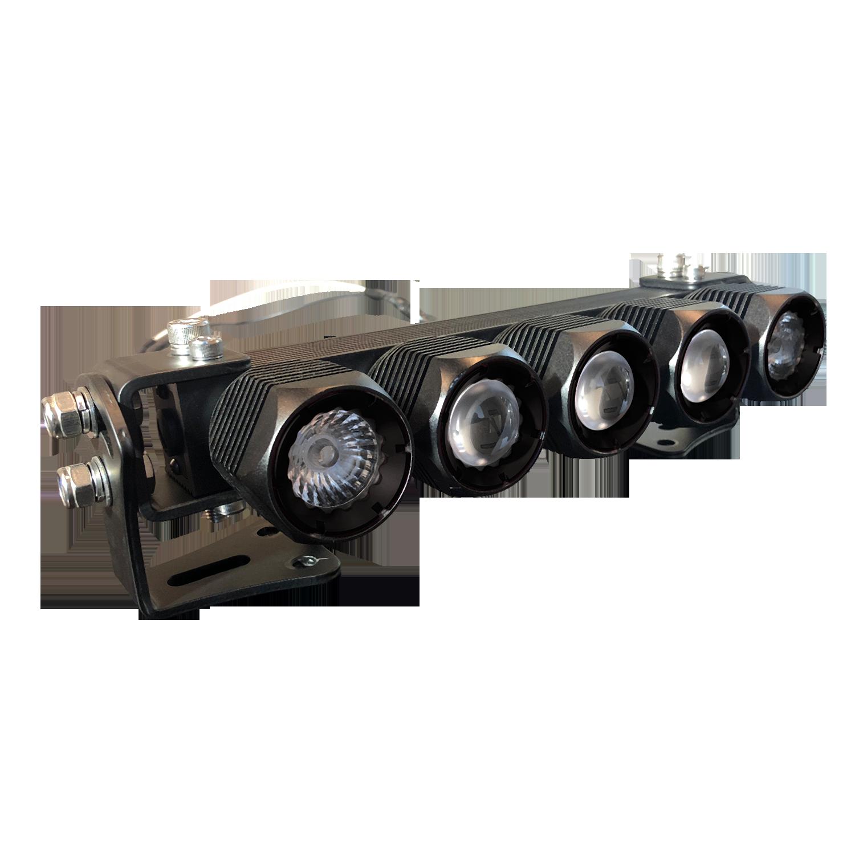 Aps Expandable 10 Led Light Bar 5000 Lumens Bar Lighting Led Light Bars Led Lights