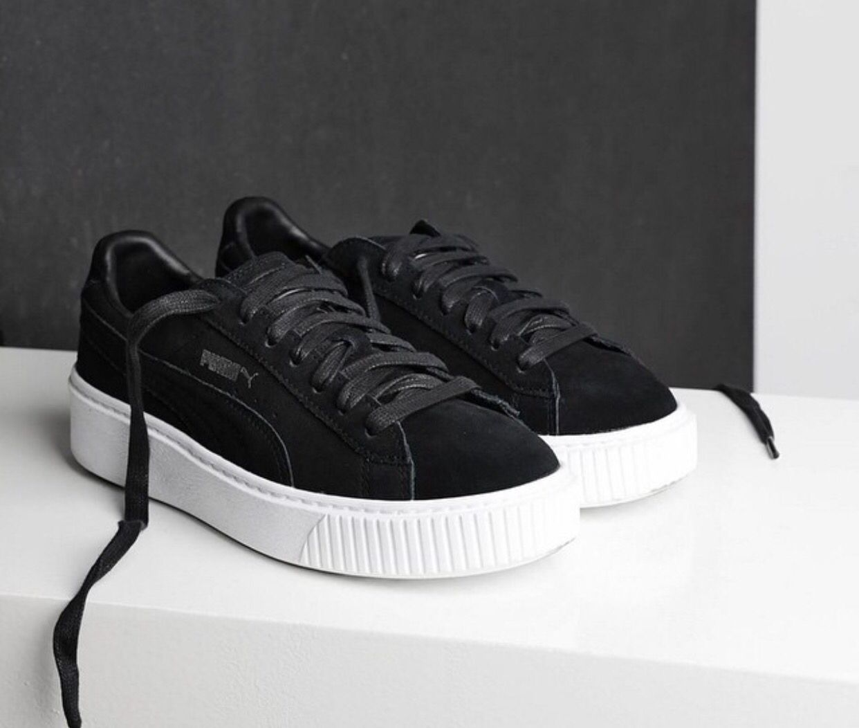 Suede Shoes Pinterest Platform And Sneakers Puma zwq0717