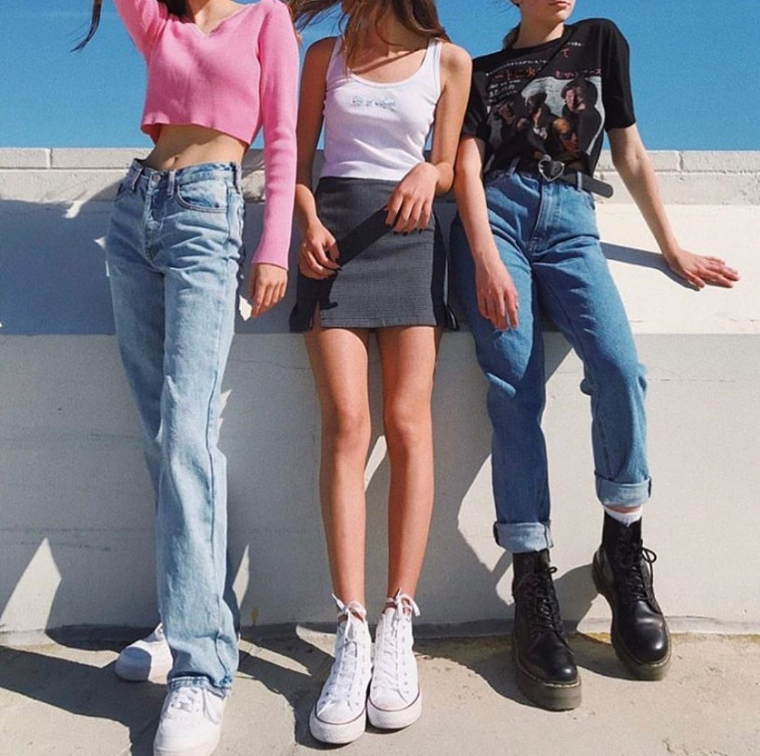 Brandy Melville Europe On Instagram Hey Switzerland You Can Now Shop Online With Our New Web Aesthetic Clothes Fashion Inspo Outfits Cute Casual Outfits