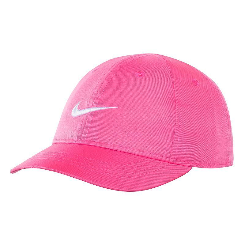 db9584fc5 Baby/Toddler Girl Nike Classic Swoosh Baseball Cap | Products | Baby ...