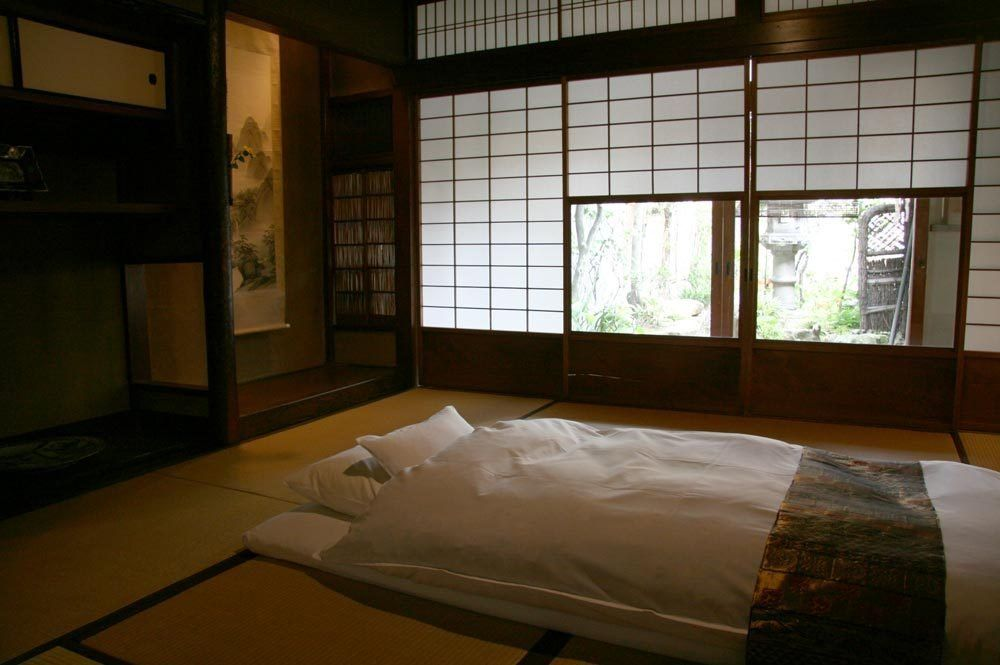 House Tour Sujiya Cho Machiya Home Peaceful Home Japanese