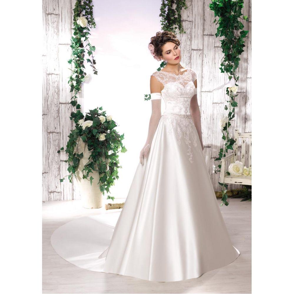 robe mariée 164-11 COLLECTOR 2016   Robe