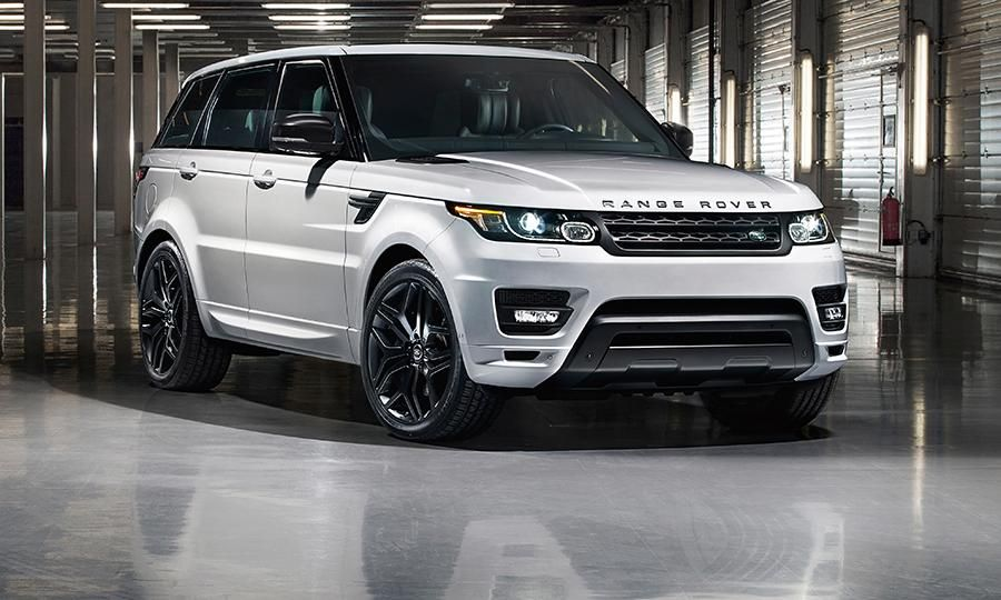 2015 Land Rover Range Rover Sport Stealth Pack to debut at Goodwood ...