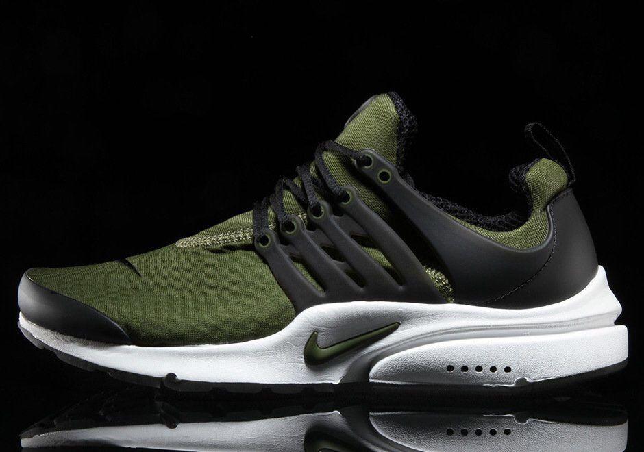 watch 46a8c c4141 ... nike air presto olive look sneakers sneakernews streetstyle kicks  adidas nike vans newbalance puma a