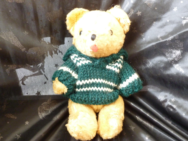 Vintage Teddy Bear Collectors Bear Polish Blonde Teddy Etsy Teddy Bear Vintage Teddy Bears Small Teddy Bears [ 2250 x 3000 Pixel ]
