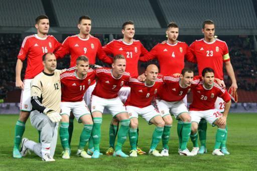 Hungarian National Soccer Team Soccer Team Soccer Players Hungary