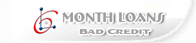 6 Month Loans For People With Bad Credit Are Security Free Credits That Are Availed To People Who Want To Live A Debt Free 12 Month Loans Bad Credit
