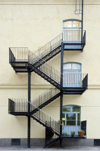 Best Fire Escape Construction Nyc Fire Escape Ladder Fire 640 x 480