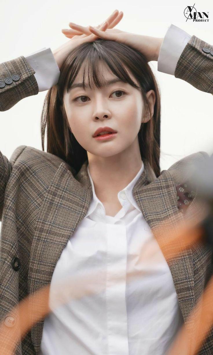 女優 韓国