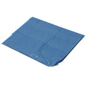A Tarp In Case Of Rain 25 X25 30 Waterproof Tear Resistant Some Grommeting Tarps Poly Rope Tent Accessories