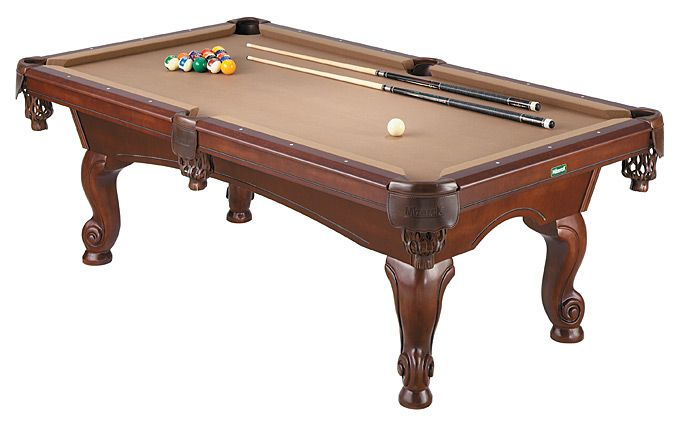 Victoriapooltablejpg Props Pinterest Pool Table - Sleek pool table