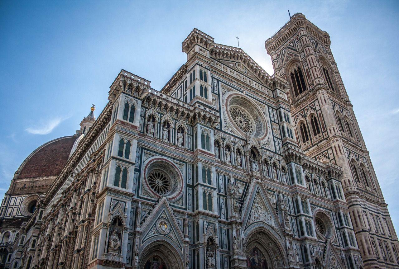 Duomo di Firenze.Toscana, Italy