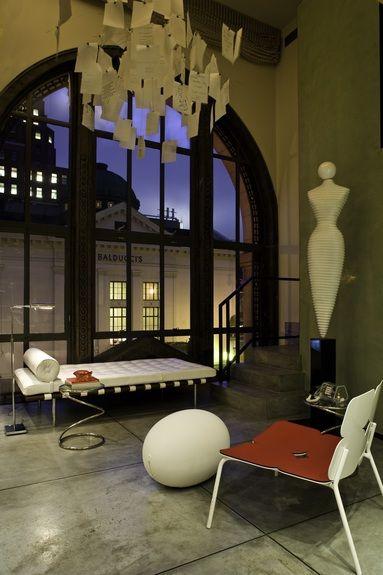 Portfolio Tui Pranich With Images New York Loft
