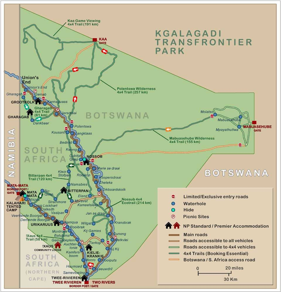 Pin By Andrea Redinger On Kgalagadi National Park Wilderness South Africa Provinces Of South Africa Africa Map