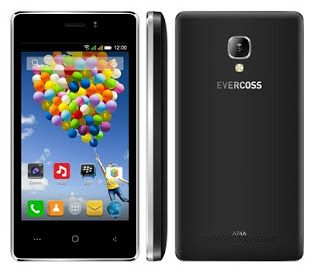 How To Download And Install Official Stock Firmware On Evercoss A74A