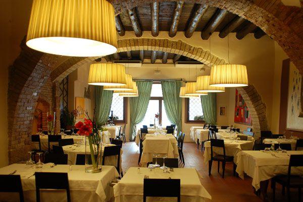 Ristorante Oreste http://www.facebook.com/cavigaritalia