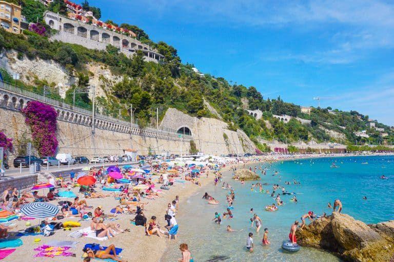 The 11 Best Beaches in France - Photos - Condé Nast Traveler