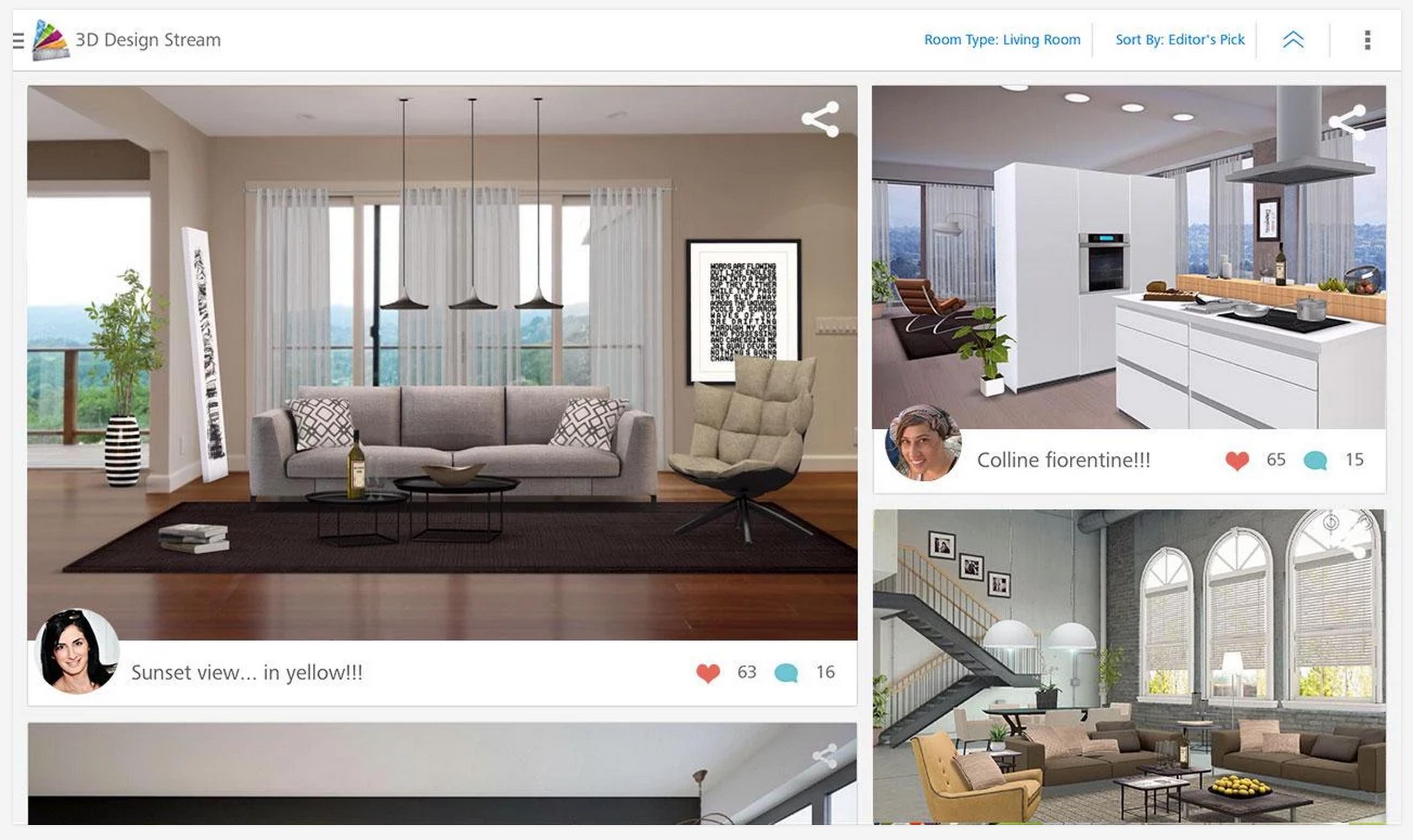 Homestyler Interior Design Home Design Software Interior Design