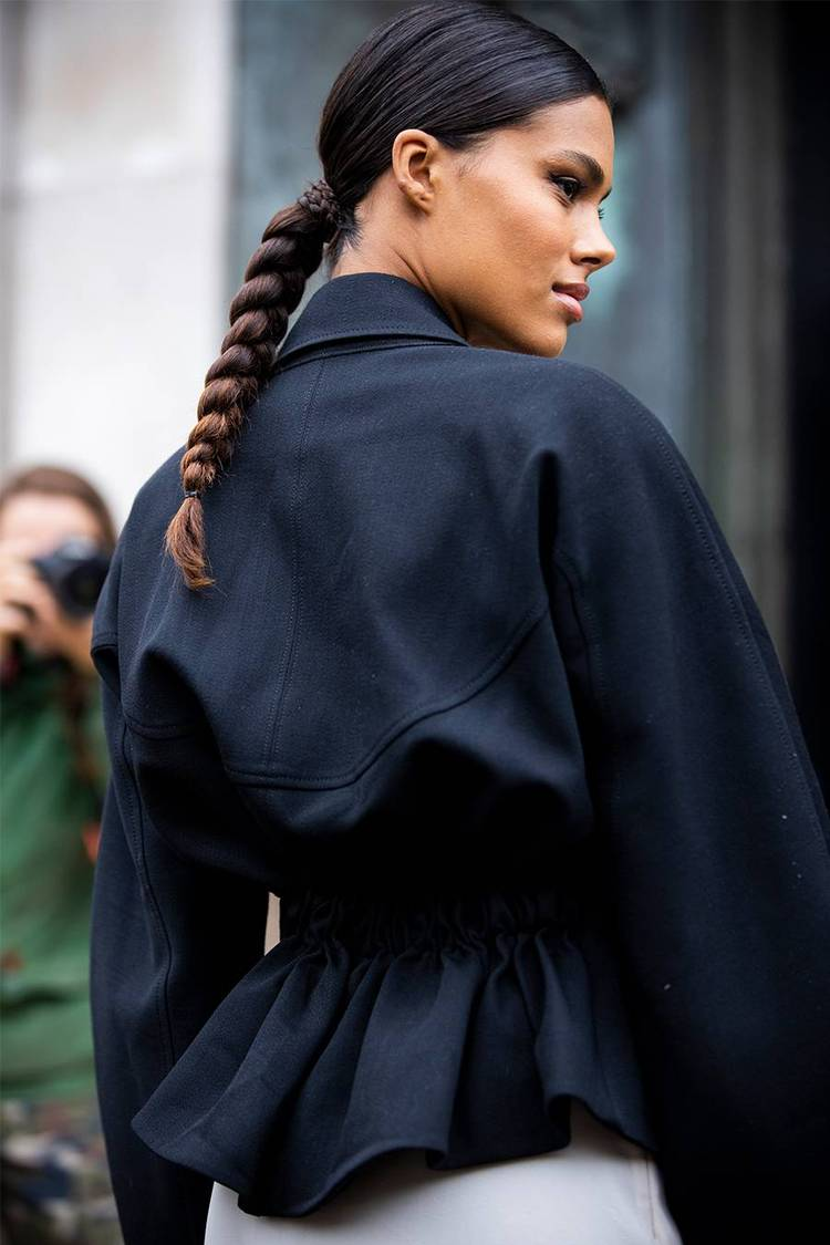 Photo of 5 Hairstyles You'll Spot on the Fashion Set in 2020