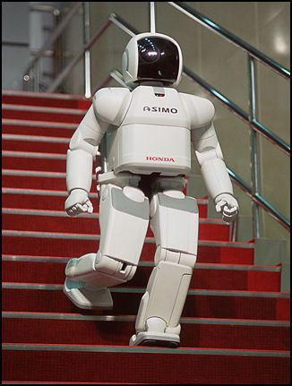 ASIMO AND AIBO AND SONY, TOYOTA AND HONDA ROBOTS - Japan | Facts and Details