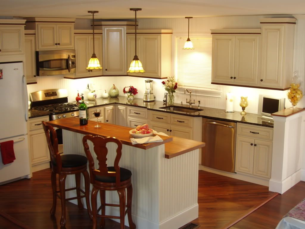 High End, All Wood Kitchen Cabinets For Less. Free In-Home ...