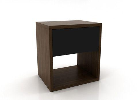 Valencia mezcla la sencillez de las líneas que lo definen con la - mueble minimalista