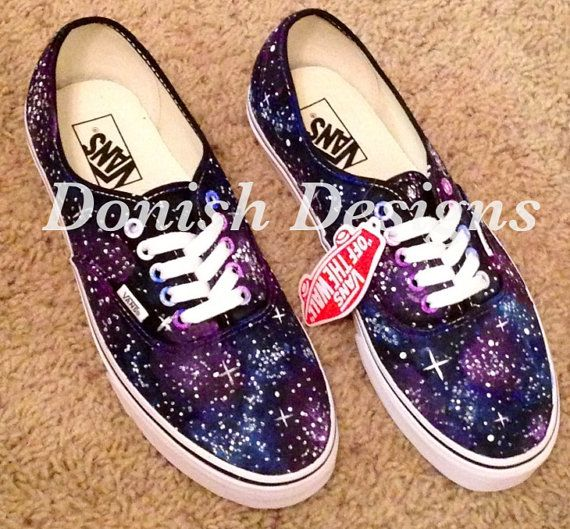 f956df4809 Galaxy Vans Shoes  Audra Harris Harris Harris Harris drabrock these are  right up your alley