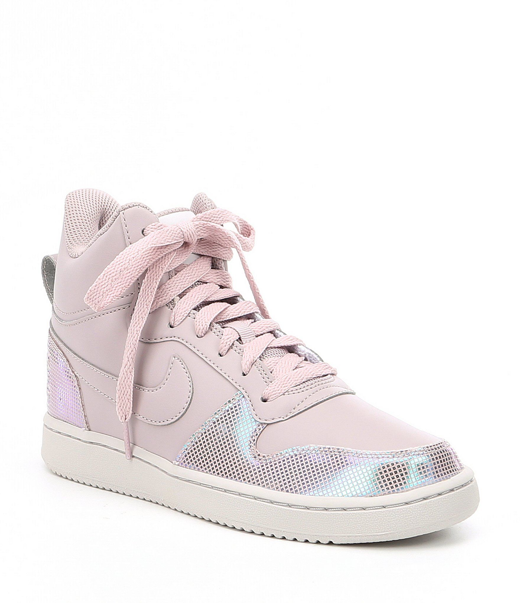 d80d8bc42037 Shop for Nike Women s Court Borough Mid SE Sneakers at Dillards.com. Visit  Dillards.com to find clothing