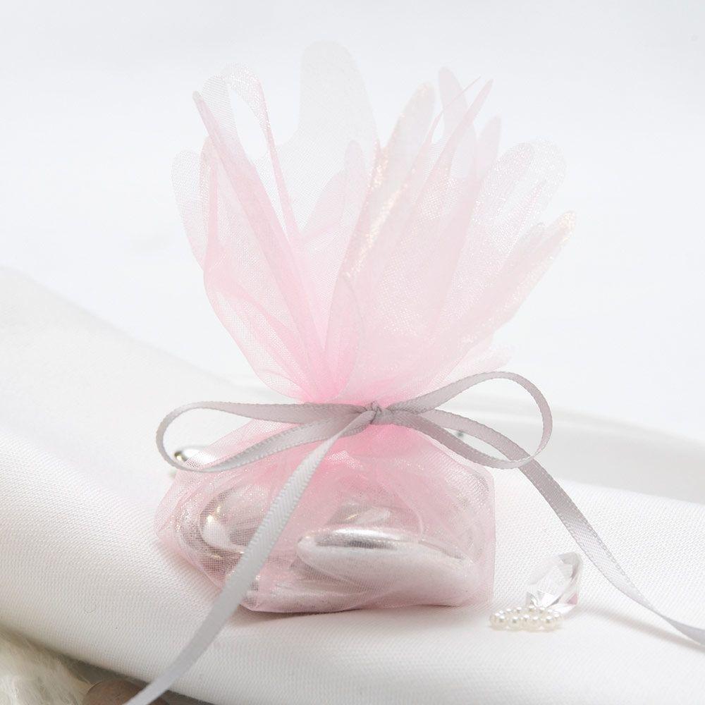 Wedding favour ideas? I like the idea of the 5 sugared almonds to ...