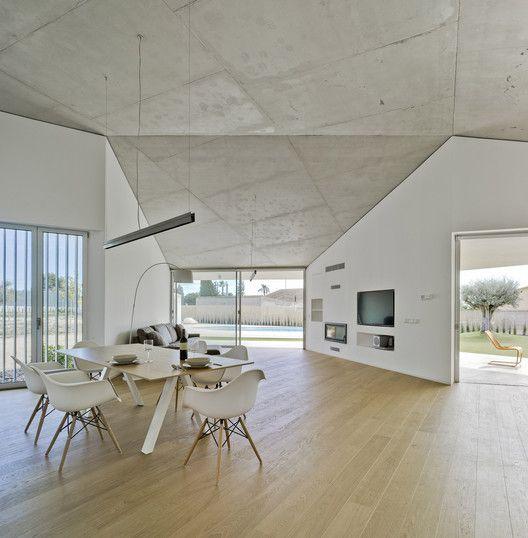 Casa Matola,© David Frutos