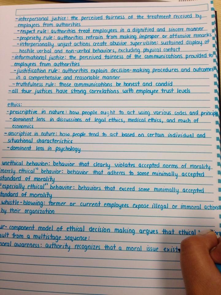"My friend was taking notes for her Accounting class. This is her ""sloppy"" handwriting. - Imgur"