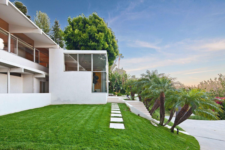 staller house, bel air Modern homes for sale, Vintage
