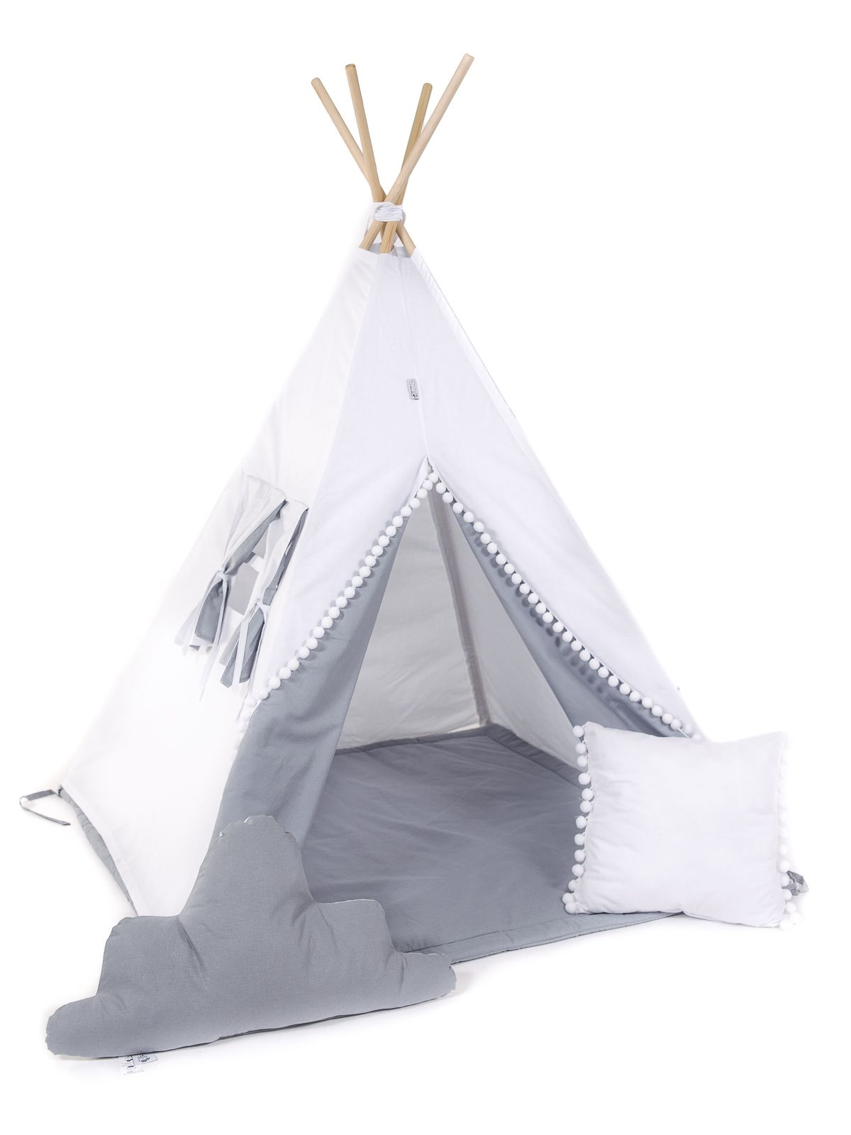 Namiot Tipi Wigwam Tipi Dla Dzieci 30 Wzorow Toddler Bed Bed Decor