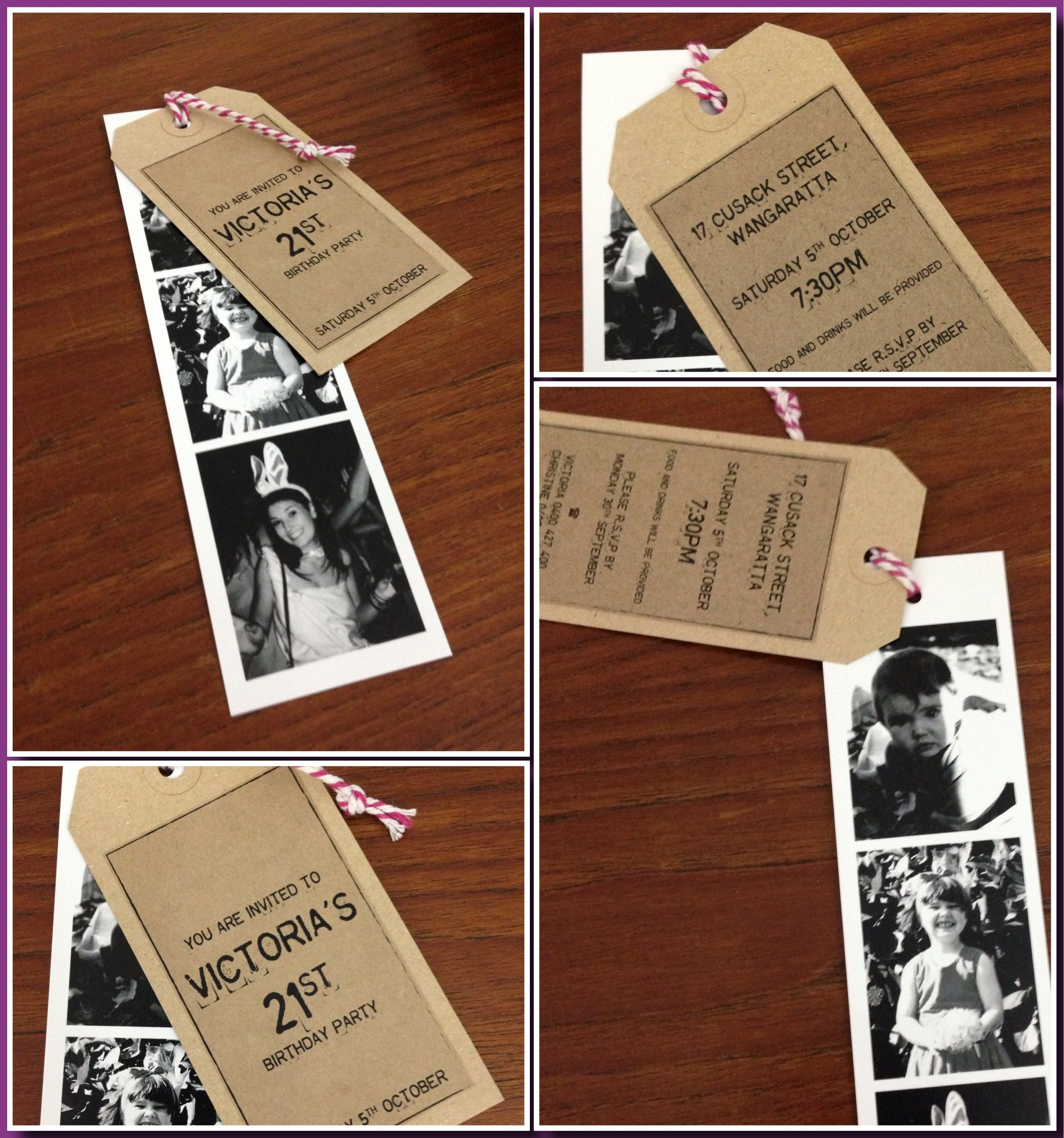 21st invitation | Projects to Try | Pinterest | 21st, 21st birthday ...