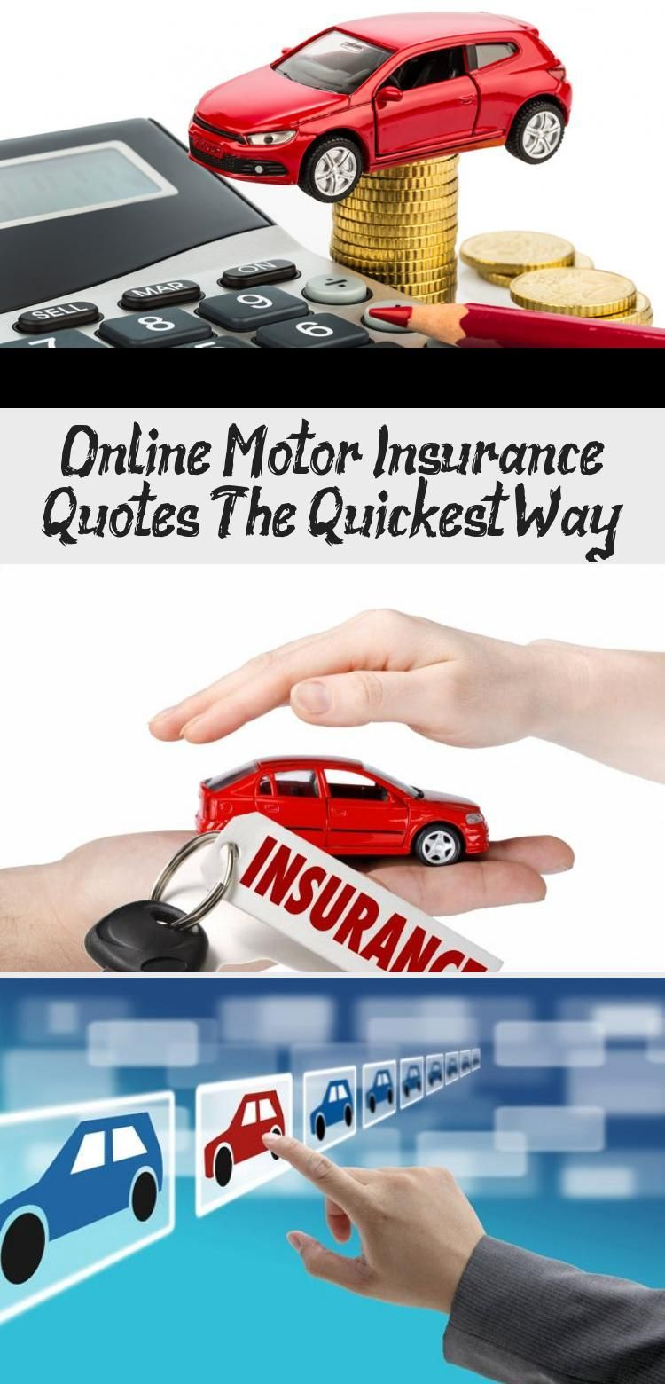 Online Motor Insurance Quotes The Quickest Way Geicoinsurance In