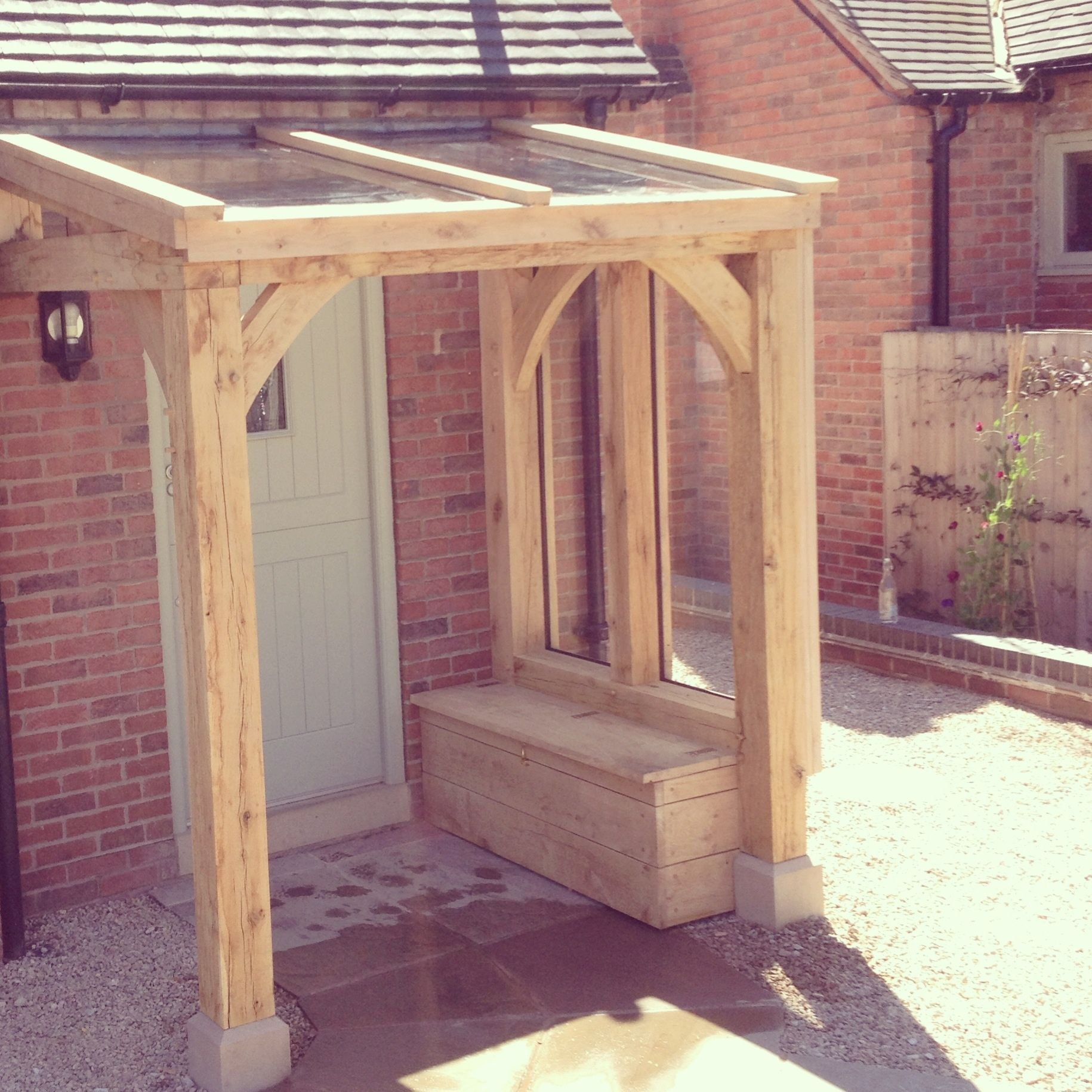 Get 28 image porch canopy kits princess solid oak stable door with porch canopy and from the anvil ring door knocker door canopies us united states page 1 ... & porch kit uk - Google Search | Front Porches u0026 Walkways ...