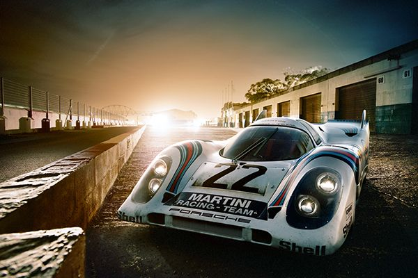 """917k 1971"" by Erik Chmil (CGI) by [zerone] Group ., via Behance"