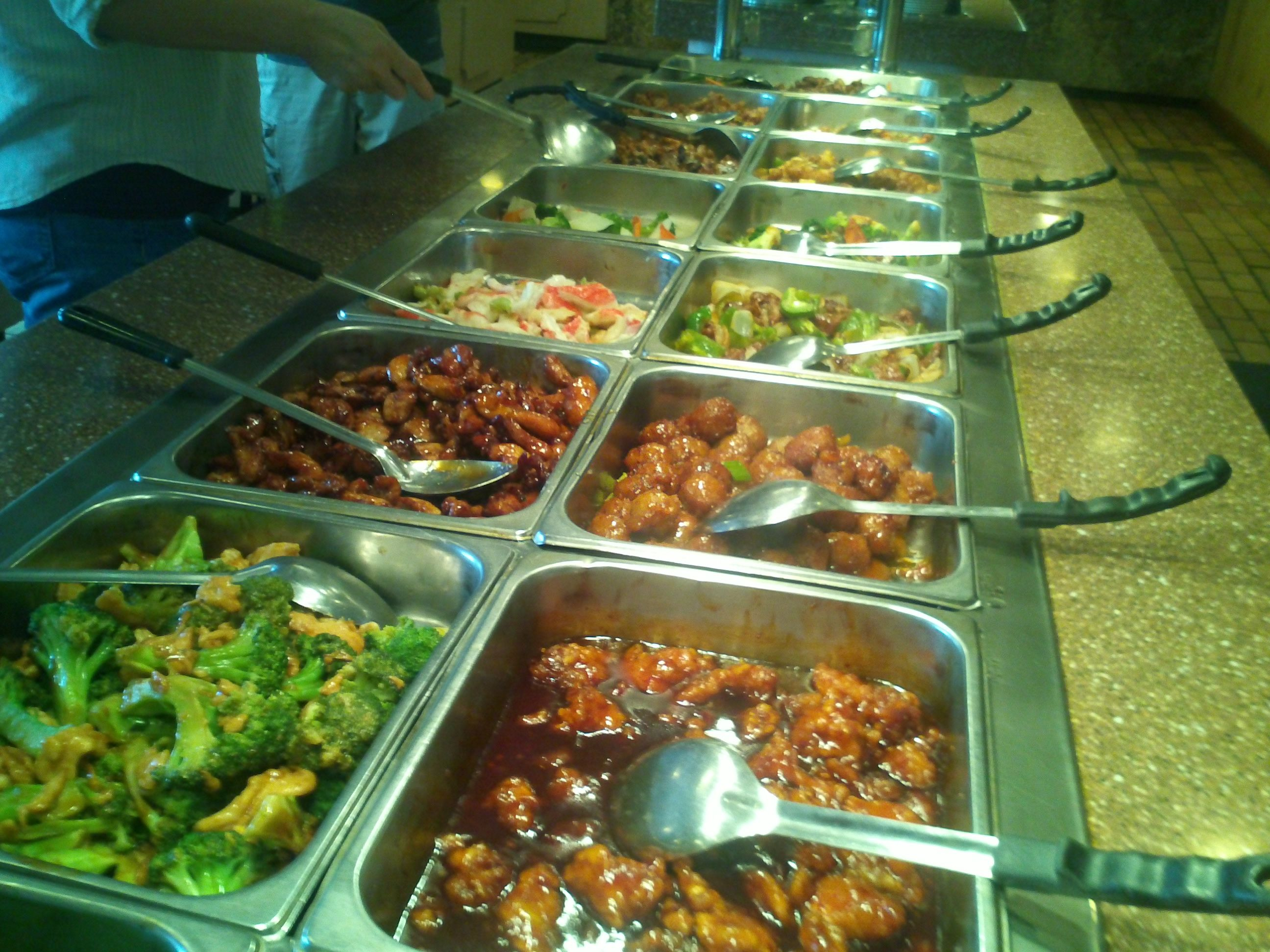 Peking Chinese Super Buffet We are the best & newest Chinese buffet ...