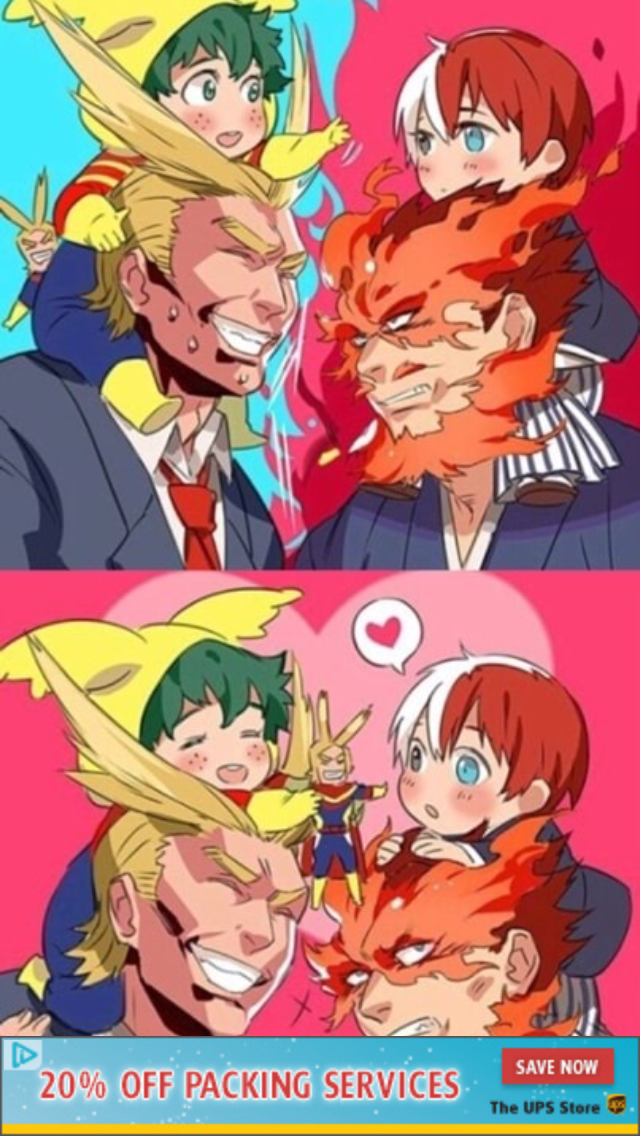 Tododeku pictures