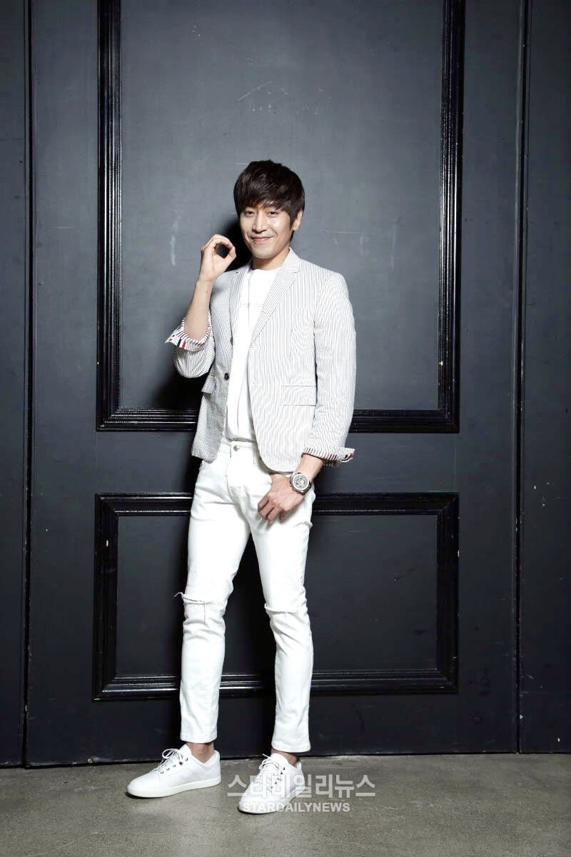 Eric mun #Shinhwa