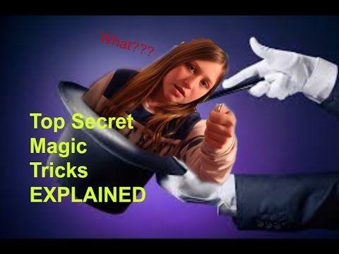 Revealing Top Secret MAGIC!   MyLife AsKayla   The Arrow Faction