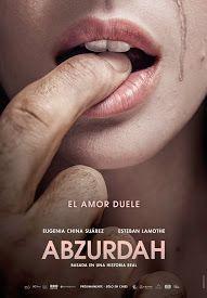 Ver Pelicula Abzurdah Online Gratis Love Books Ver Peliculas