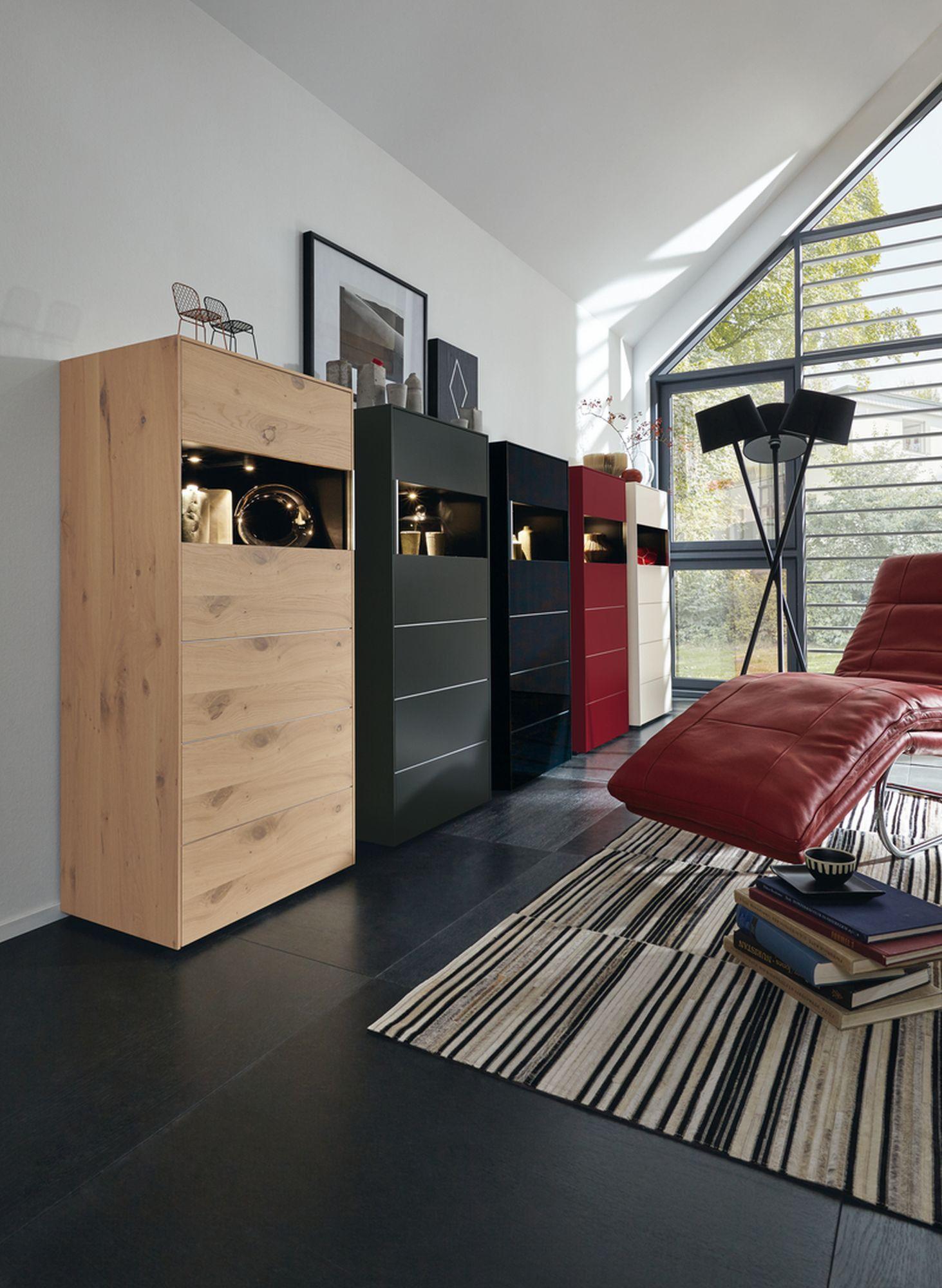 vitrine mr q media musterring optiwohnwelt musterring. Black Bedroom Furniture Sets. Home Design Ideas