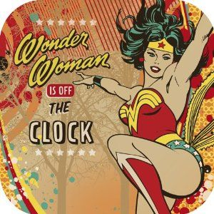 Wonder Woman Party Ideas Planning Supplies Gifts Wonder woman