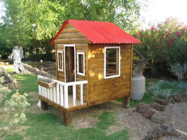 Casitas de madera para ninos buscar con google casas for Casitas jardin ninos baratas