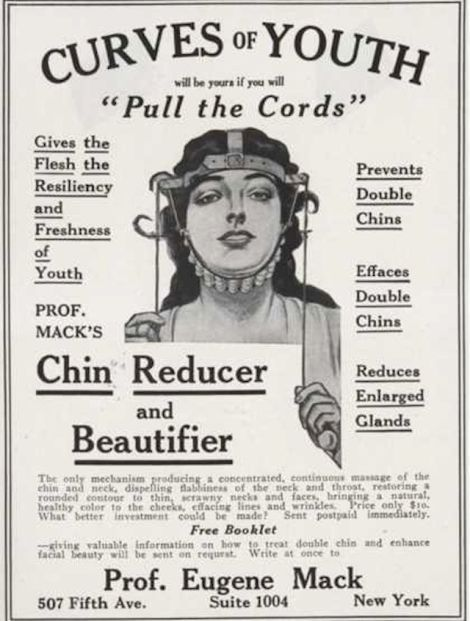 Selling Shame: 20 Outrageously Offensive Vintage Ads